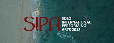 SIPA MART 2018 Membangun Pasar Seni Pertunjukan Kelas Dunia