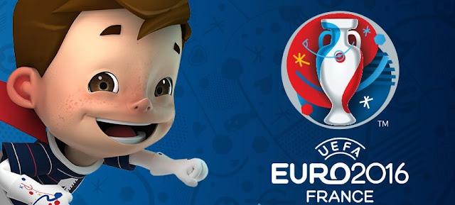 Jadwal Pertandingan EURO 2016 Live RCTI