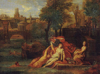 Αποτέλεσμα εικόνας για Ηρώ και Λέανδρος