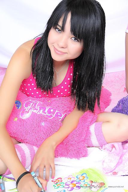 Yumeki Angels - Ale
