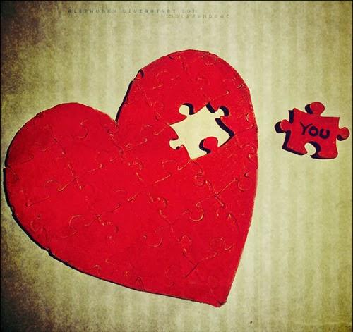 Puisi Romantis Galau buat Mantan Kekasih