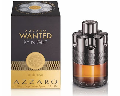 Azzaro Wanted by Night 100 mL