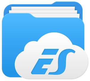 ES File Explorer File Manager
