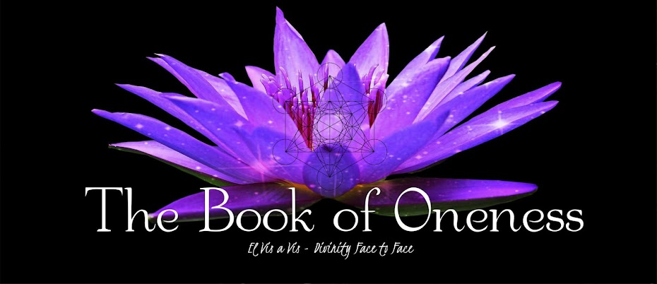 Metatronica • The Book Of Oneness