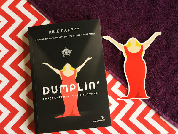 Book Trailer Dumplim - Julie Murphy