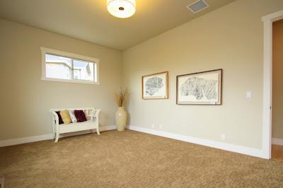 โซนพื้นที่ว่างหรือห้องนั่งเล่นและทำกิจกรรมภายในครอบครัว
