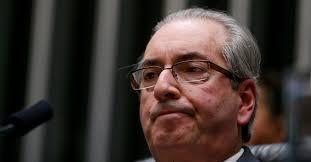 Policia Federal prende Cunha em Brasília por decisão de Sérgio Moro