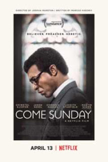 Come Sunday en Español Latino