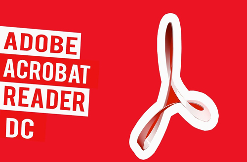 Image result for Adobe Acrobat Reader DC 2019.008.20081