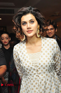 Taapsee Pannu Pictures at Pink Press Meet ~ Celebs Next