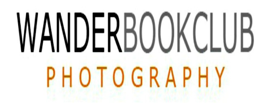 Wander Book Club Photography