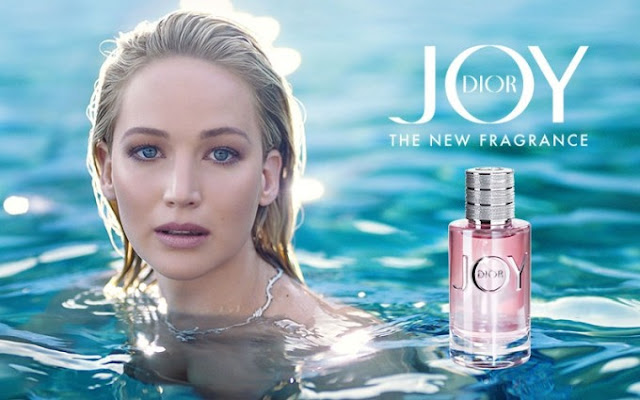 Dior Joy z Jeniffer Lawrence