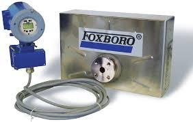 Foxboro Coriolis Flowmeter