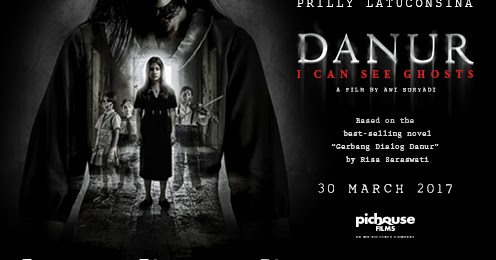 Download Film Danur (2017) Full Movie