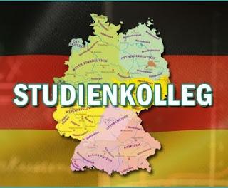 الدراسة في الجامعات الألمانبة,.. ماهو  Studienkolleg ؟