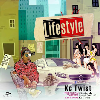 Kc Twist - Lifestyle 1