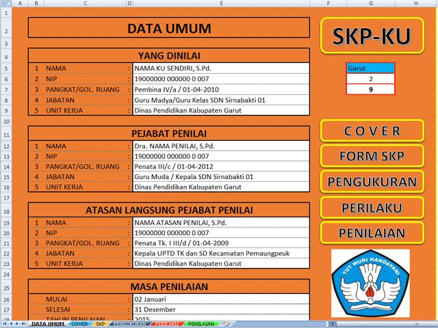 aplikasi rekap skp tahun 2015.xlsx