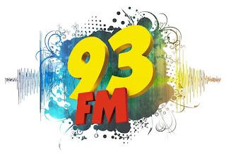 Rádio 93 FM - Rio de Janeiro/RJ