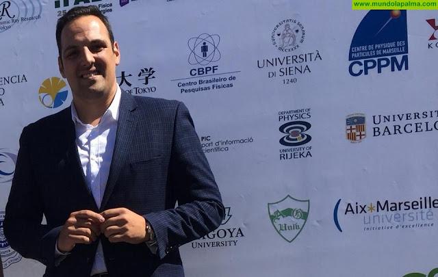 Breña Alta prepara el I Encuentro Universitario 'Villa Campus Breña Alta 2019'