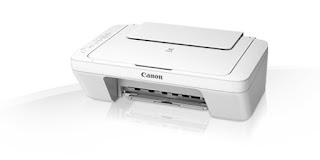 Canon PIXMA MG3051 Printer Driver Download