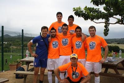 Camisetas Personalizadas Futbol 7