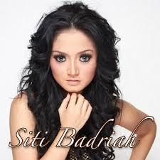 50 File Asli Full Album Lagu Siti Badriah mp3 Terbaru dan Terlengkap 2018