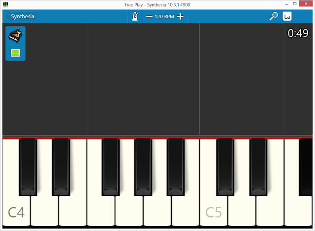 Synthesia 10.5.1 Full Cracked  [updated] | Compressware