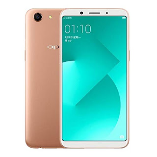 OPPO A83,OPPO A83 Champagne