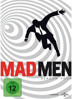 Mad Men Staffel 4