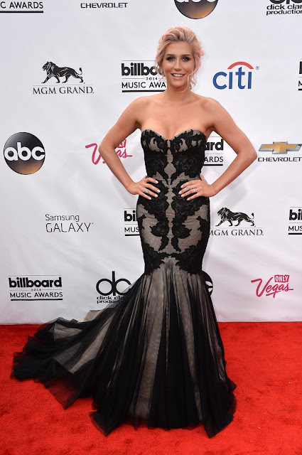 Kesha 2014 Billboard Music Awards - photo credit Frazer Harrison/Getty Images for Disney/ABC Television Group