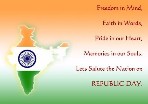 Happy Republic Day 2019 Patriotic Poems In English 26 January 2019