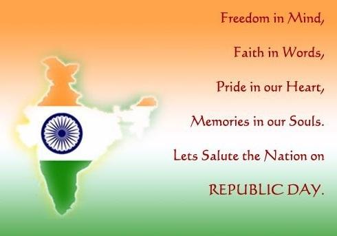 Republic day speech india in hindi