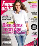 couverture magazine Femme Actuelle
