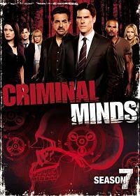 Mentes Criminales Temporada 7 Online