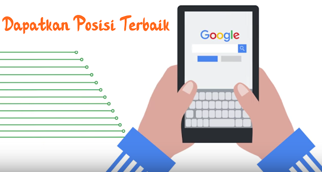 Cara Beiklan ke Google Adwords