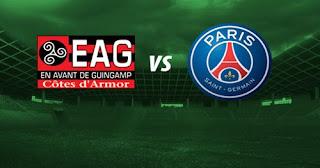 مباشر مشاهدة مباراة باريس سان جيرمان وجانجون بث مباشر 29-4-2018 الدوري الفرنسي يوتيوب بدون تقطيع