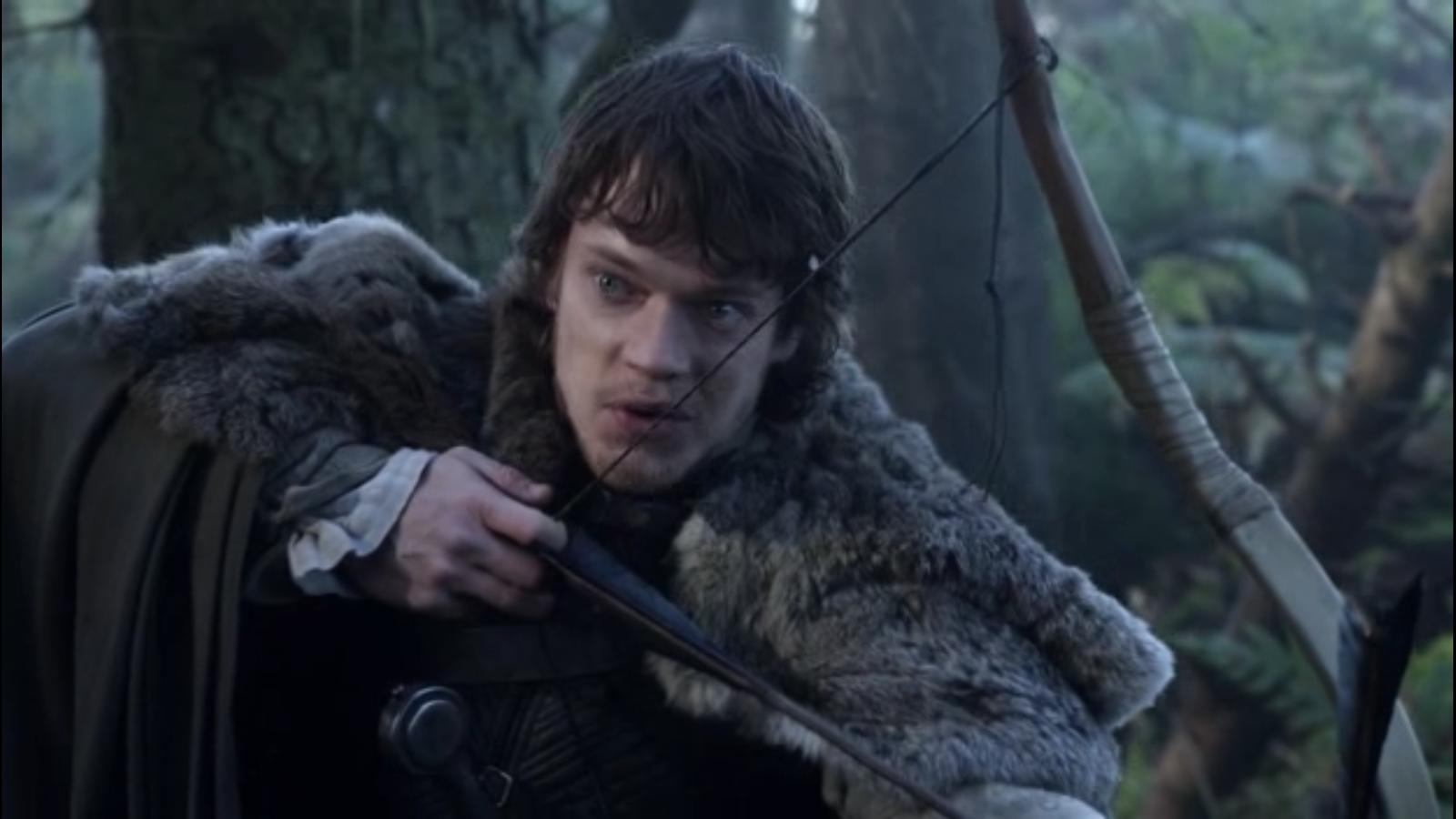 Theon Greyjoy | Game of Thrones
