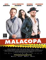 Mala Copa (2018)