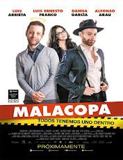 pelicula Mala Copa (2018)