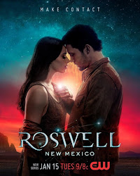 Roswell New Mexico 2X13