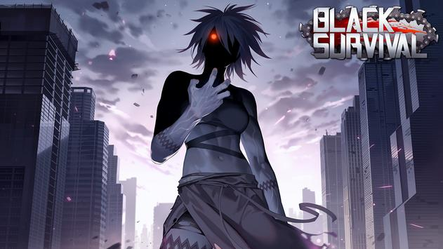Black Survival Top Battle Royale Games On Mobile Phones Like PUBG Mobile To Download On Android and iOS