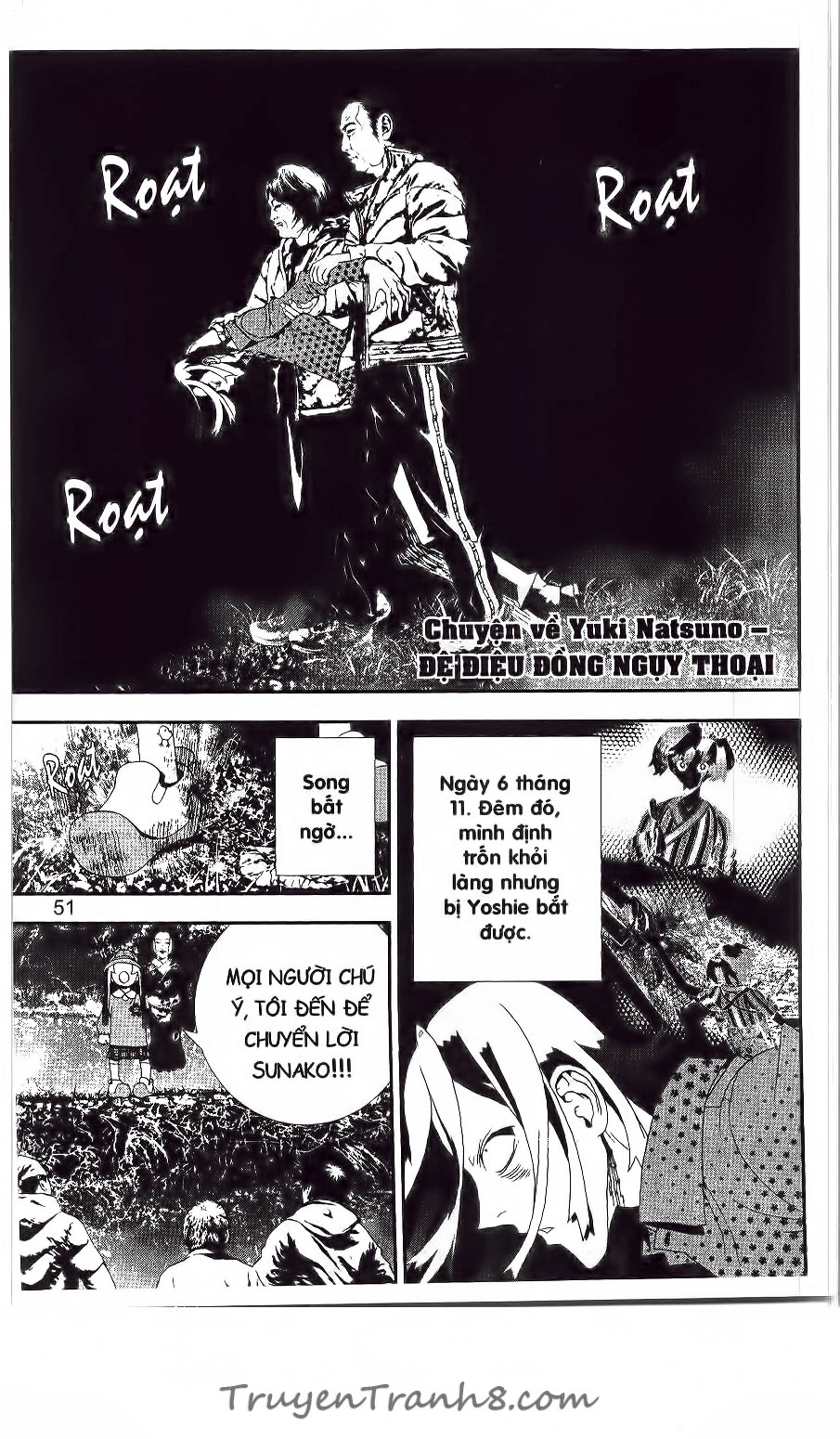 Shiki chapter 40 trang 2
