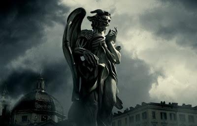 Ángeles y Demonios en la Historia