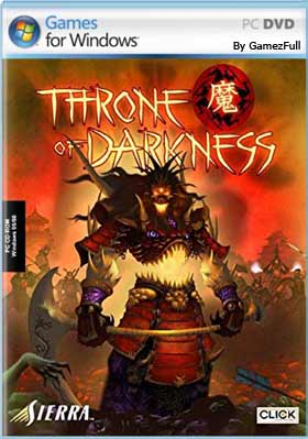 Throne of Darkness PC Full [MEGA]