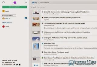 5 nouveaux services de bookmarking : Raindrop.io