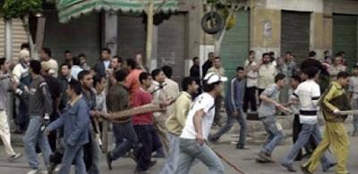 تفاصيل مشاجرة الـ8 ساعات في نهار رمضان بالبساتين.. قتيلان و11 مصابا