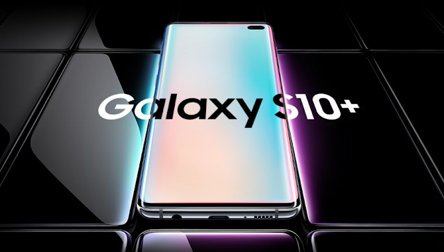 nuevos dispositivos samsung galaxy s10