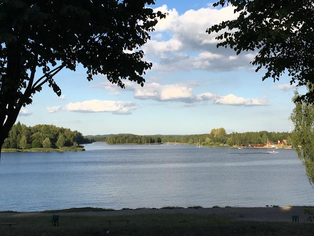 Poszukując Raju - Pomysł na weekend w Polsce - Sosina