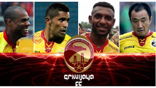 Sriwijaya FC Vs Persiba Balikpapan, 29 Agustus 2017 - Liga 1 Indonesia img