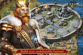 base Clash Of Kings Apk